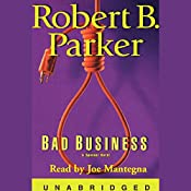 Bad Business | Robert B. Parker