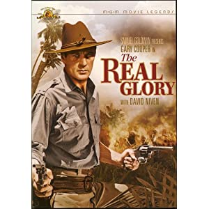 La Glorieuse Aventure - The Real Glory - 1939 - Henry Hathaway 512IN05BEPL._SL500_AA300_