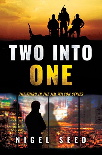 two-into-one-jim-wilson-english-edition