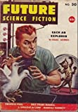 img - for Future Science Fiction No. 30, Fall 1956 book / textbook / text book