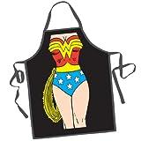 DC Comics Wonder Woman Character Apron