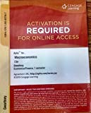 img - for Aplia Printed Access Card for Gwartney's Macroeconomics: Private and Public Choice, 15e book / textbook / text book