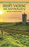 Irish Verse: An Anthology (Dover Thrift Editions)