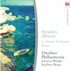 "La Poeme de l'extase (The Poem of Ecstasy), Op. 54, ""Symphony No. 4"": La Poeme de l'extase (The Poem of Ecstasy), Op. 54, ""Symphony No. 4"""
