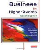 img - for Business for Higher Awards book / textbook / text book