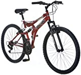 512IToSIBaL. SL160  Pacific Cycle Mens Chromium Bicycle