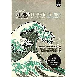 """Claude Debussy - """"La Mer"""""""