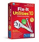 Fix-It Utilities 10 Professional