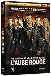 L'Aube Rouge [Combo Blu-ray + DVD] [Combo Blu-ray + DVD]