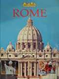 Rome (Holy Cities) (0237512505) by Pirotta, Saviour