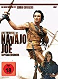 Navajo joe (Dvd) Italian Import