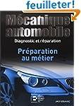 M�canique automobile, Diagnostic et R...