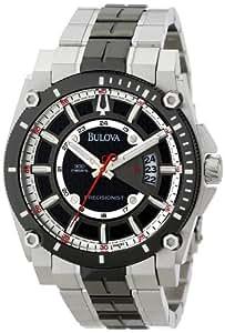 Bulova Men's 98B180 Precisionist Watch