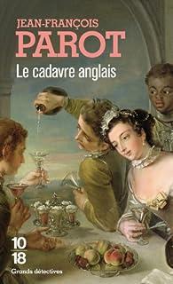 Les Enquêtes de Nicolas Le Floch 07 : Le cadavre anglais