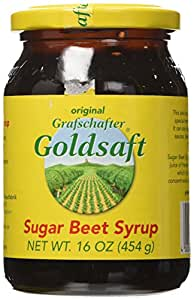 Sugar Beet Syrup 16oz