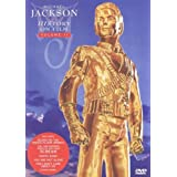 Michael Jackson : History On Film - Vol.2par Michael Jackson
