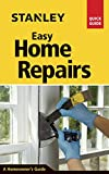 img - for Stanley Easy Home Repairs book / textbook / text book