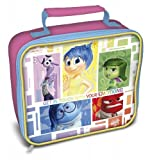 Disney Inside Out 'Emotions' Premium Lunch Bag