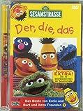 Sesamstraße 1 - Der, die, das!