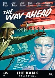 Way Ahead [Import]