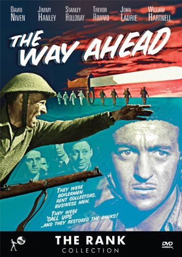 Cover art for  The Way Ahead