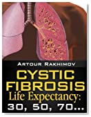 Cystic Fibrosis Life Expectancy: 30, 50, 70...