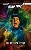 img - for The Entropy Effect (Star Trek: The Original Series) book / textbook / text book