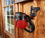 Shop-Vac-2030100-15-Gallon-20-Peak-HP-Wet-Dry-Vacuum-Small-RedBlack