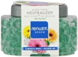 Renuzit Pearl Scents Super Odor Neutralizer, After The Rain, 5.64 Ounce