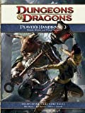 img - for By Mike Mearls Player's Handbook 3: A 4th Edition D&D Core Rulebook (4th Revised edition) book / textbook / text book