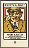 Fifth Business (Deptford Trilogy) (014004387X) by Davies, Robertson