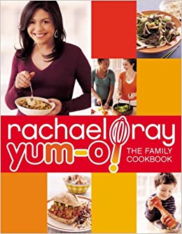 the family cookbook rachael ray 9780307407269 books
