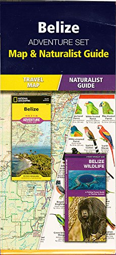 Belize Adventure Set