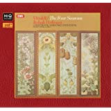 Vivaldi - The Four Seasons (XRCD24 Master)