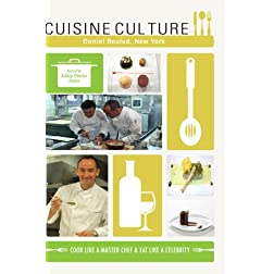 Cuisine Culture Daniel Boulud New York USA