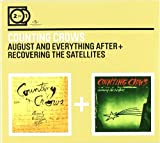 Counting Crows 2 For 1: August And Everything After / Recovering The Satellites