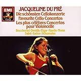 Jacqueline Du Pre: Favourite Cello Concertos