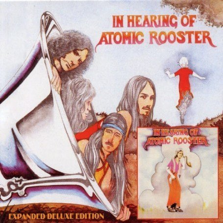 ATOMIC ROOSTER - Atomic Roooster [Repertoire] - Zortam Music
