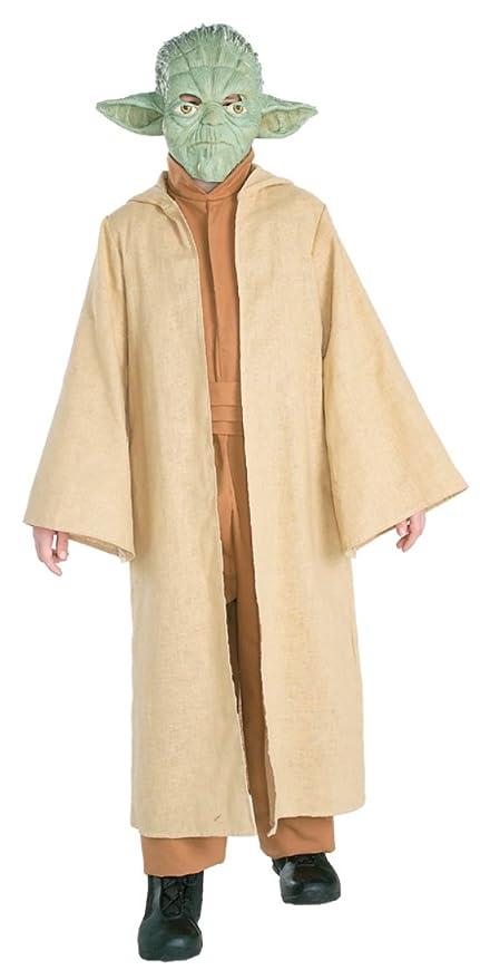 Yoda Costume for Boys