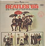 Beatles 65 LP (Vinyl Album) US Capitol