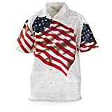 Guide Gear Americana Camp Shirt