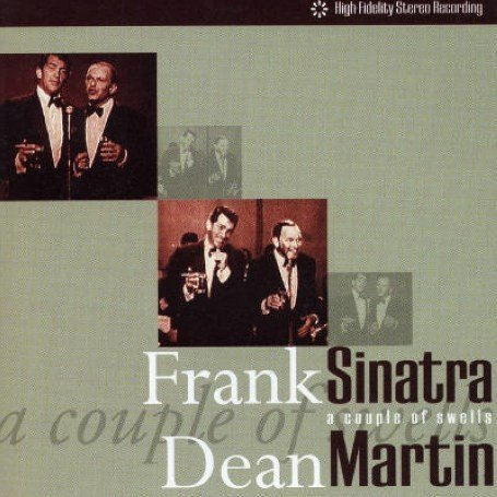 DEAN MARTIN - A Couple of Swells - Zortam Music