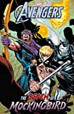 img - for Avengers: The Death of Mockingbird book / textbook / text book