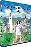 echange, troc Summer Wars [Blu-ray] [Import allemand]