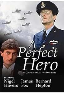 A Perfect Hero [DVD]