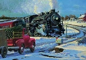 Amazon.com : National Railroad Museum 'Boston and Maine ...