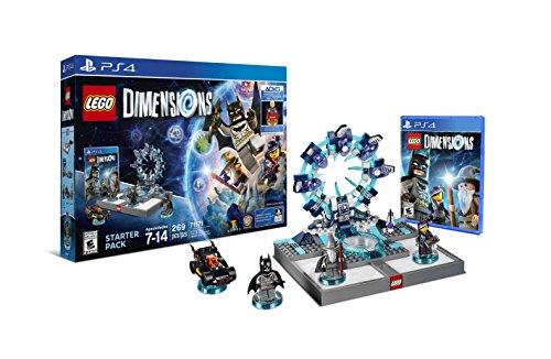 LEGO Dimensions Starter Pack - PlayStation 4 JungleDealsBlog.com