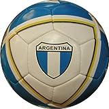 Indpro Unisex Team Football 5 White Blue