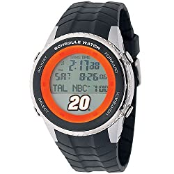 NASCAR Men's NAS-SW-STE Schedule Series Tony Stewart Watch