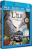 Image de L'Île : Les Naufragés de la terre perdue [Blu-ray] [Combo Blu-ray + DVD + Copie digitale]